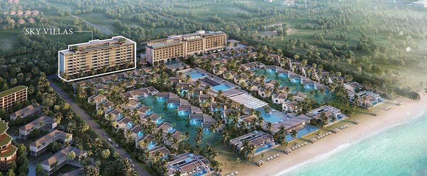 Sky Villas Phú Quốc